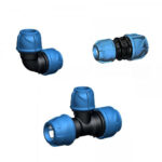 Plast fittings