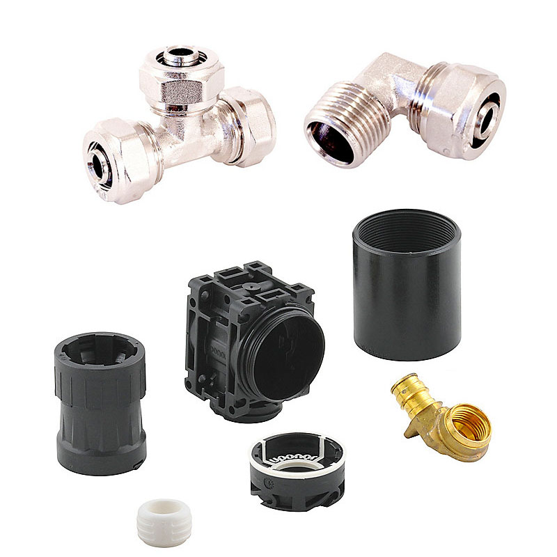 Alupex fittings