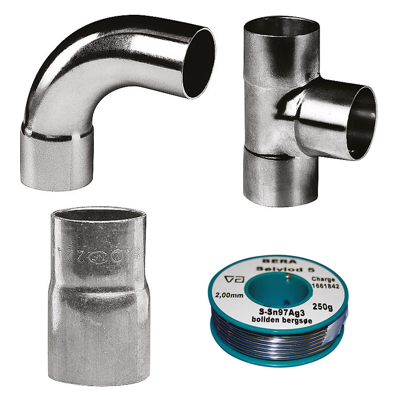 Lodde fittings